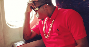 olamide suffering from success