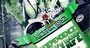 Deejay Untee - Nigeria at 53 Independence celebration Mixtape