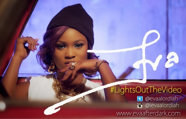 Eva Alordiah - Lights Out [ViDeo]