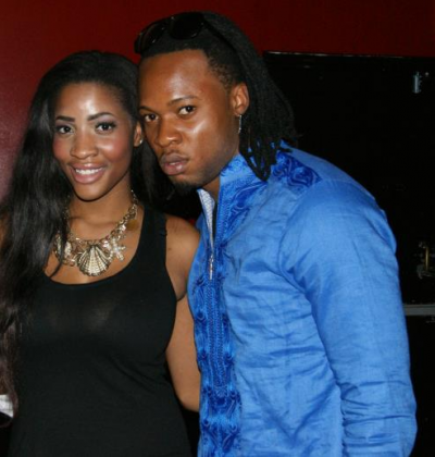 Flavour denies engagement to Beverly Heels