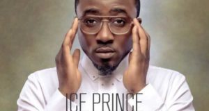 Ice Prince - Fire of Zamani