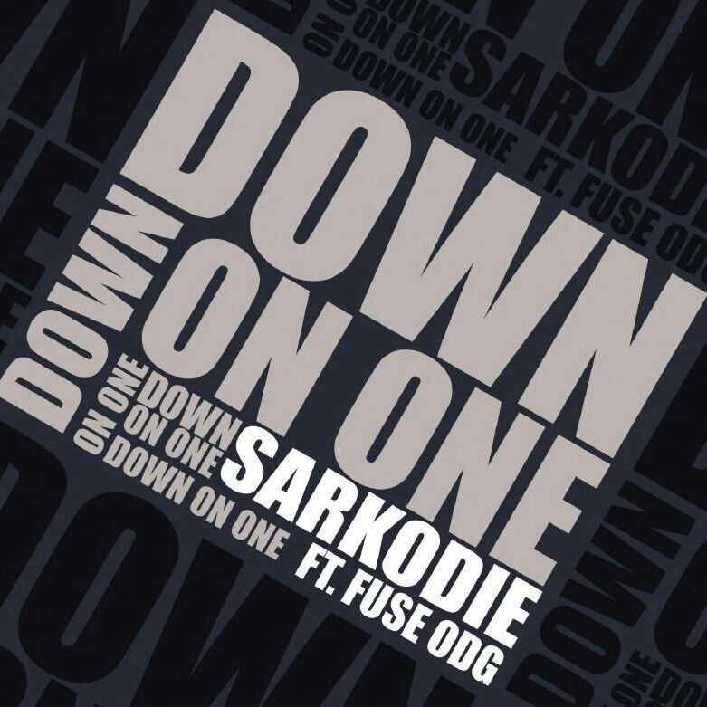 Sarkodie - Down On One ft FuseODG