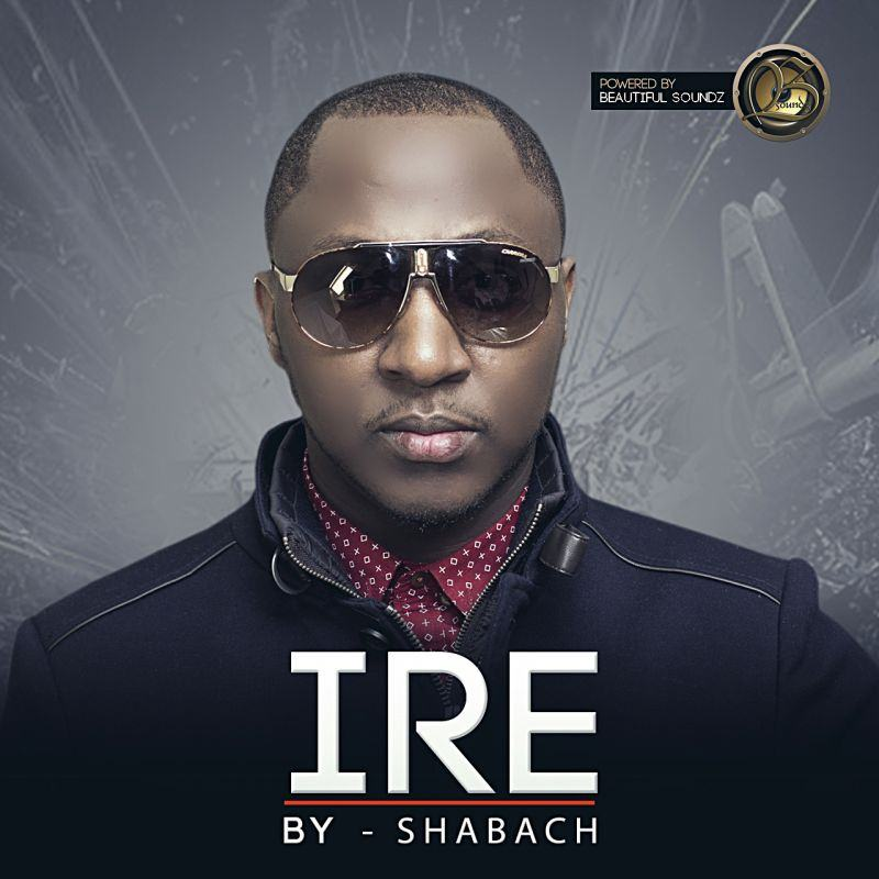 Shabach - IRE [AuDio]