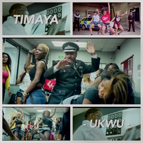 Timaya - Ukwu [ViDeo]