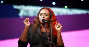 WAJE PERFORMANCE