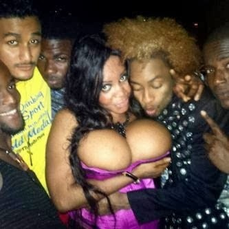 cossy and denrele