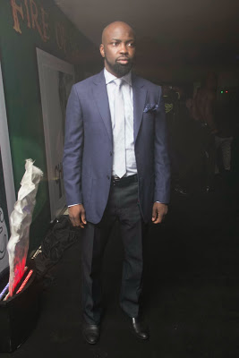 AUDU MAIKORI CEO CHOCOLATE CITY GROUP