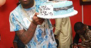 Davido named the Editor-at-Large of Teen Y! on his 21st Birthday