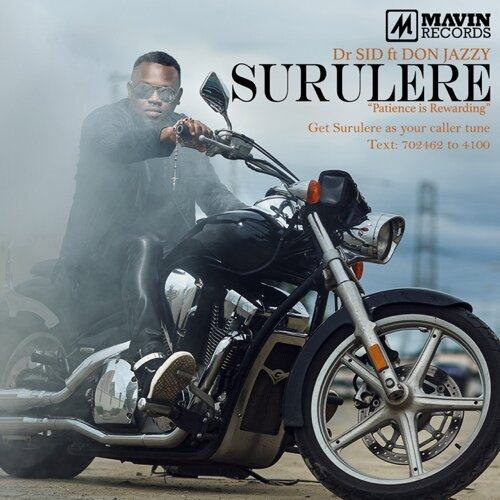 Dr SID - Surulere ft Don Jazzy [AuDio]