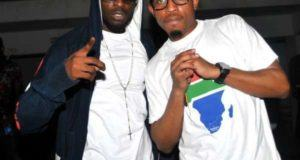 Ikechukwu and Naeto C