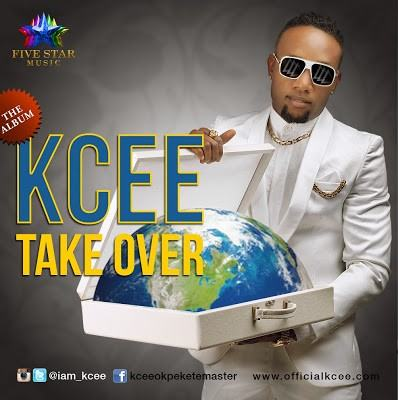 Kcee - Take Over