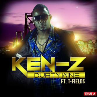 Ken-Z - Durty Wine ft T-Fields