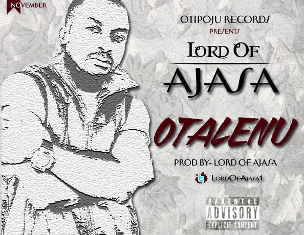 Lord of Ajasa - Otalenu [AuDio]
