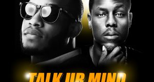 Lynxxx ft Poe - Talk Ur Mind