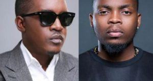 MI speaks on 'dissing' Olamide