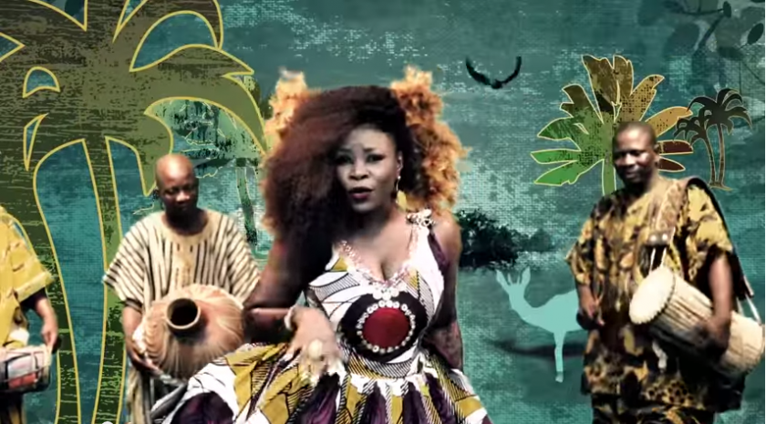 Omawumi - Somori ft Remy Kayz [ViDeo]