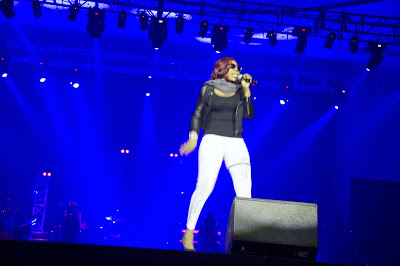 PRYSE PERFORMING