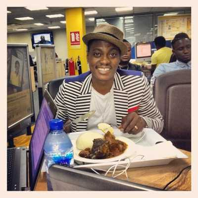 Sound Sultan pounded yam