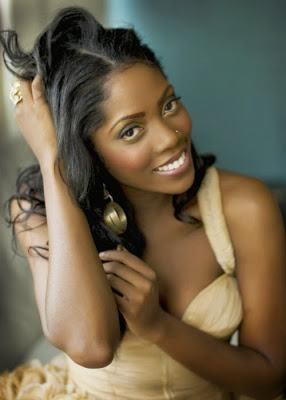Tiwa Savage's Bachelorette Party is this Saturday