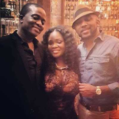 Tunde Demuren, Toolz and Banky W