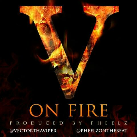 Vector - On Fire