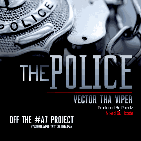 Vector - The Police