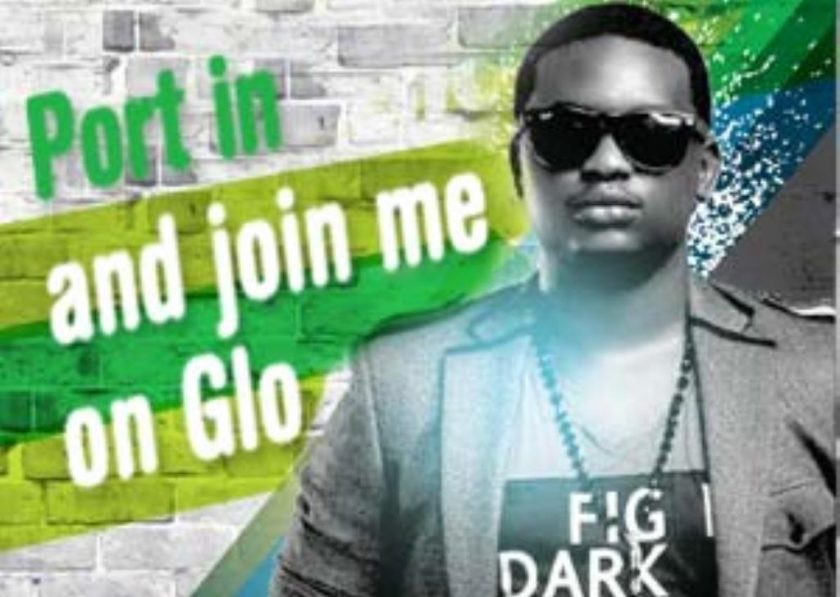 Wande Coal signs with Glo