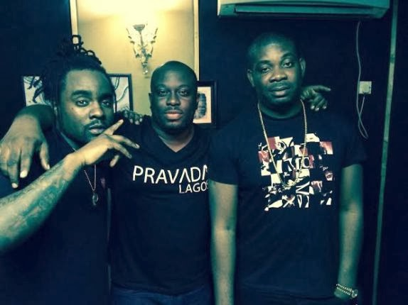 wale and don jazzy