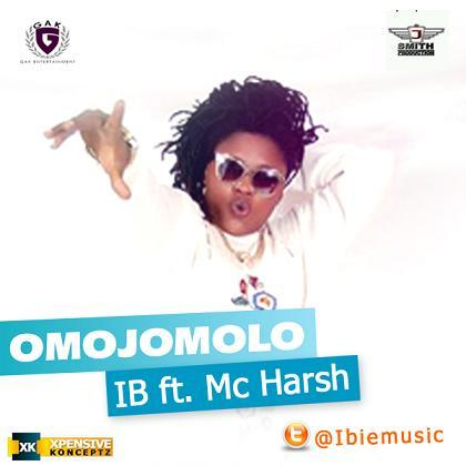 IB - Omojomolo ft Mc Harsh