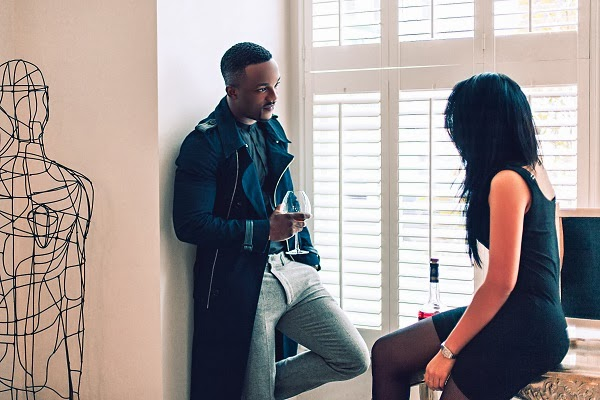 Iyanya new photos