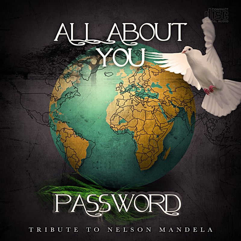 Password - All About You