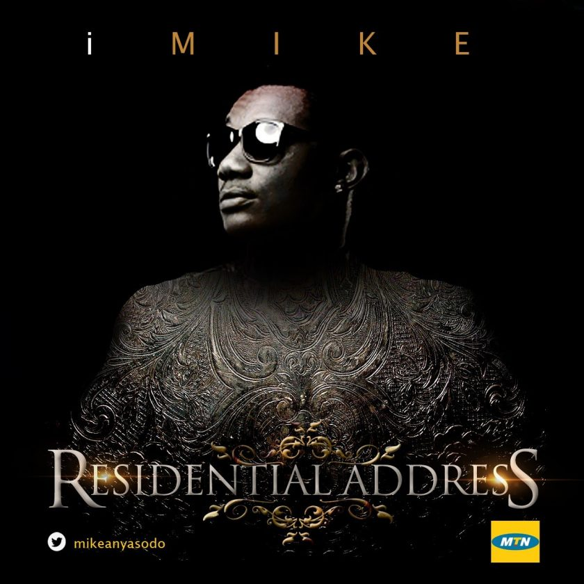 iMIKE - Residential Address