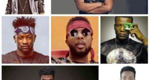 Hit-making Producers in Nigeria