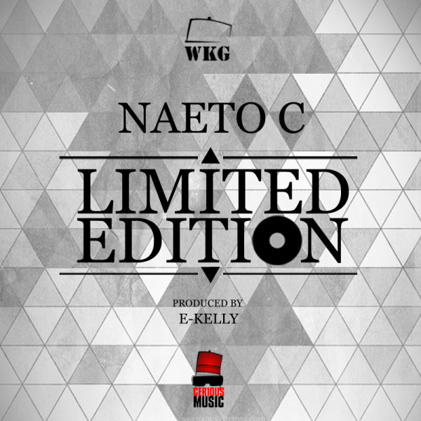 Naeto C - Limited Edition