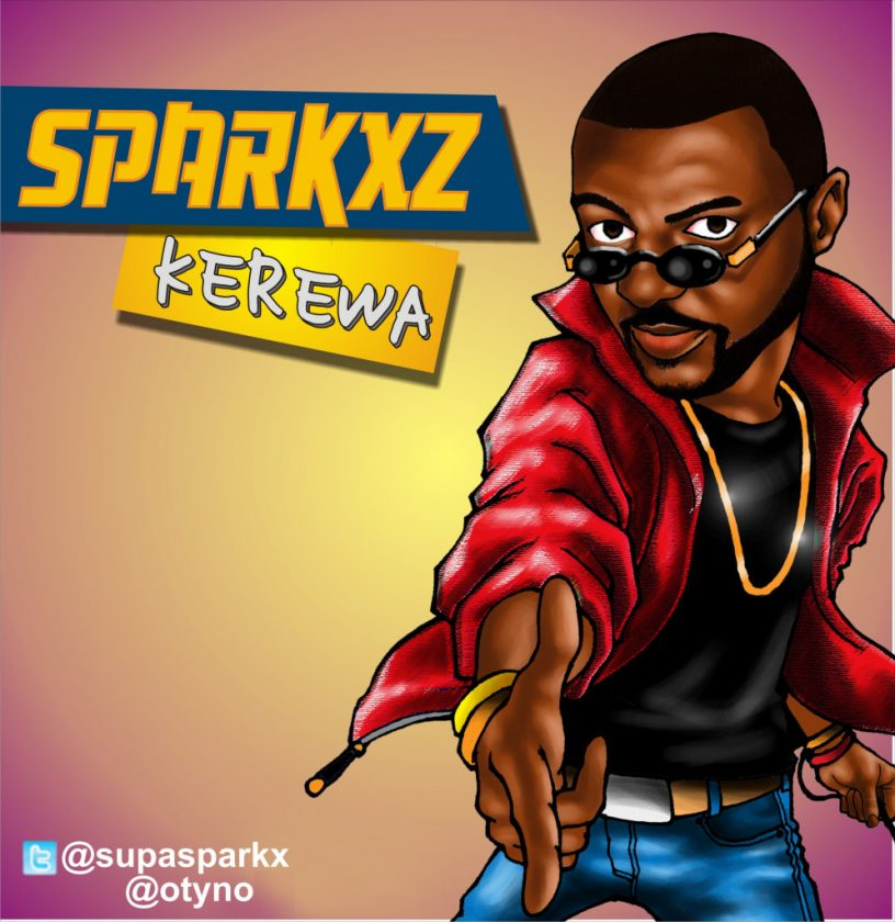 Sparkxz - Kerewa