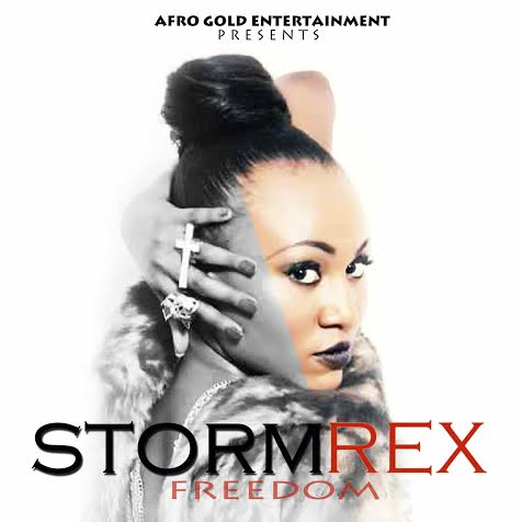 StormRex - Weather ft Iyanya [AuDio]