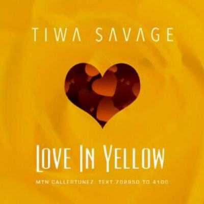 Tiwa Savage - Love in Yellow [AuDio]