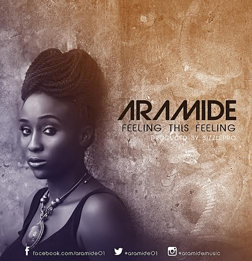 Aramide - Feeling This Feeling [AuDio]