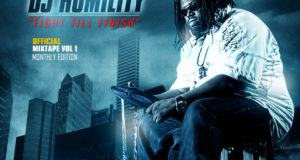 DJ Humility - Fight Till Finish vol.1 [MixTape]