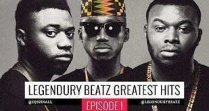 DJ Spinall - Legendary Beatz Greatest Hits [MixTape]