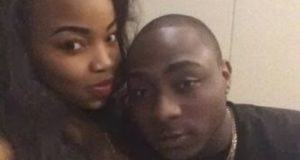 Davido and Faith