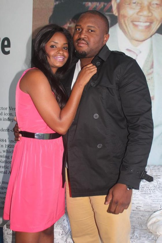 Dillish Mathews and Steven