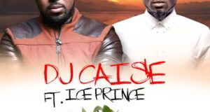 Dj Caise - Crush ft Ice Prince