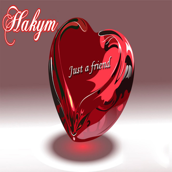 HAKYM - Just a friend