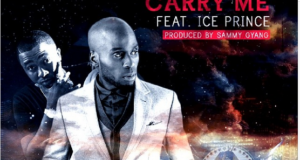 Ikechukwu - Carry Me ft Ice Prince