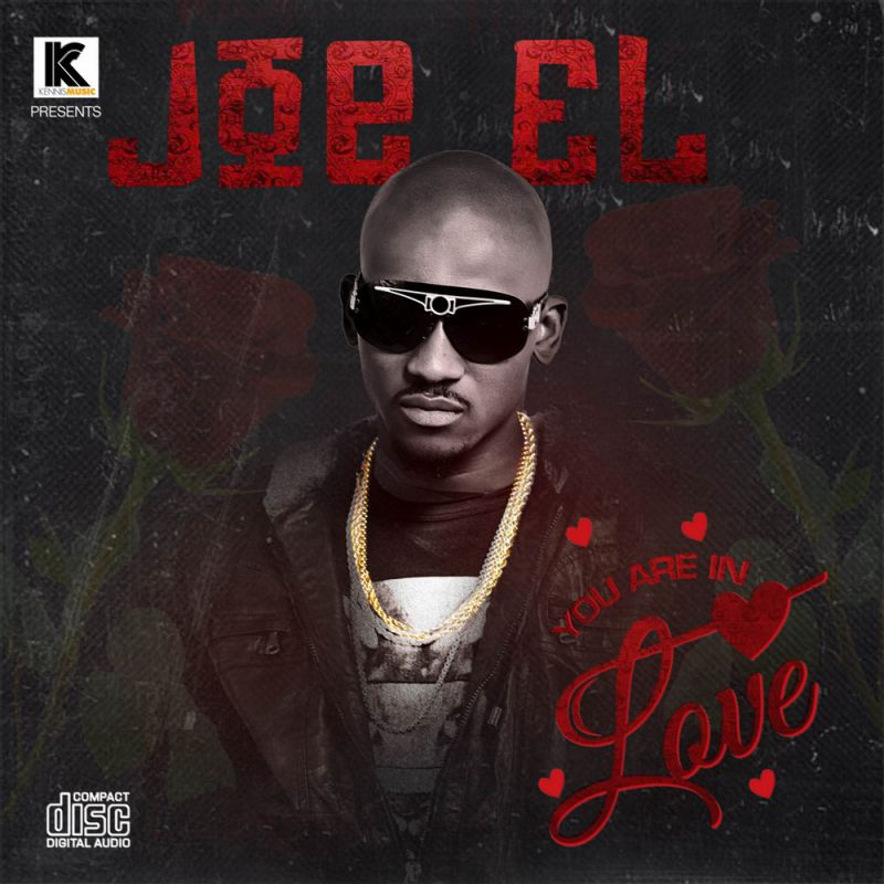 Joe EL - You Are In Love