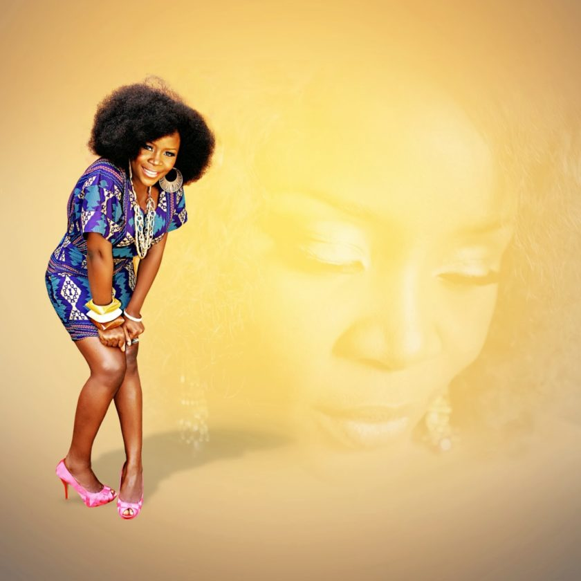 Omawumi - Finally + You Must Love Me + Serious Love Nwantinti Remix [AuDio]