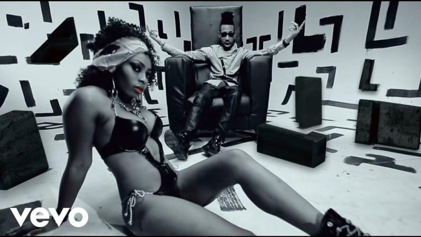 Phyno - Parcel [ViDeo]