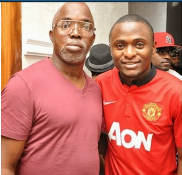 Pinnick and Ubi