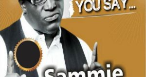 Sammie Okposo - Who Tell You Say